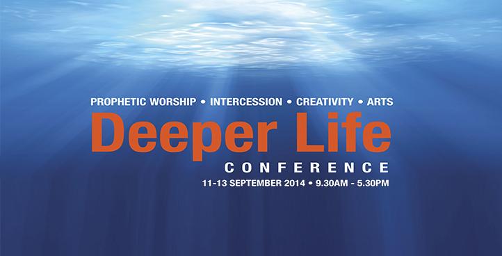 DeeperLife Banner