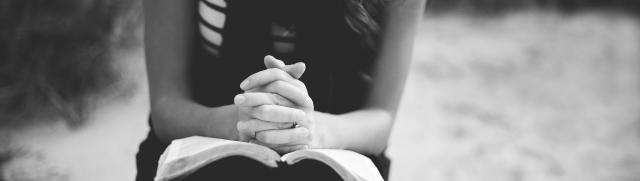 Inner Healing Ministry